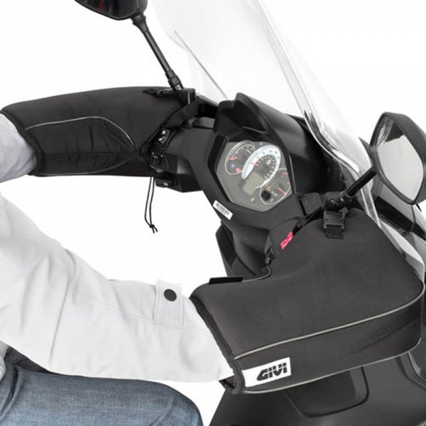 CUBREMANO TERMICO IMPERMEABLE - UNIVERSAL - Givi